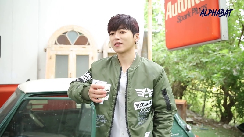 AlphaBAT TV 2 EP 04 Teaser '신세계' M V Behind