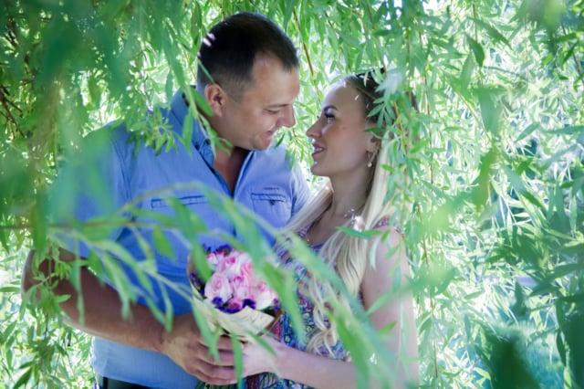 Дмитрий и Татьяна 2018 - Предсвадебная фотопрезентация (Love Story)