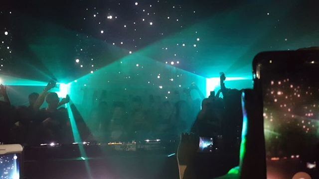Abducted.dj video