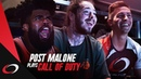 Post Malone Call of Duty Esports Pros ft. Dallas Cowboys | compLexity Gaming