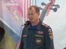 В Новочебоксарске отметили День пожарной охраны