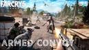 Прохождение Far Cry 5 5 Вооруженный конвой