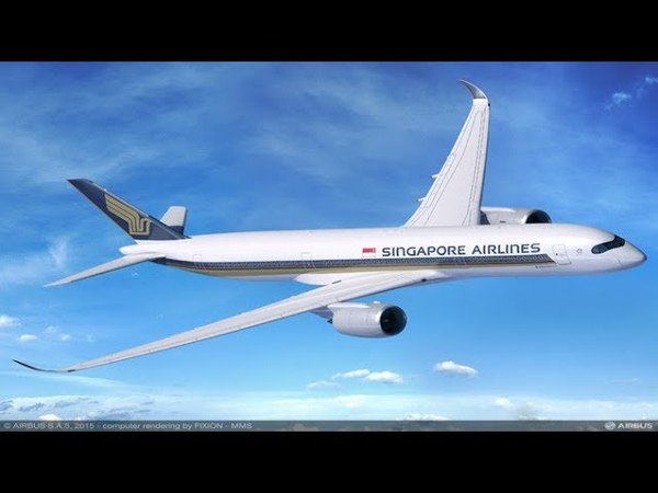 A350-900ULR: What's the difference