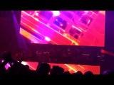 Skrillex and Diplo dj set at XS nightclub LDW 2014(4)