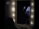 Стремный парк с зеркалом (6 sec)