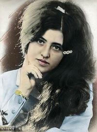 Антонина Бескровная, 24 января 1914, Егорьевск, id198482681