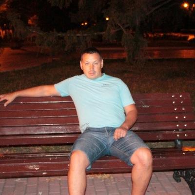Андрей Маклаков, Самара, id144358803