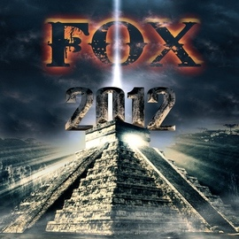 FoX альбом 2012