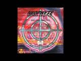 Neophyte - The Three Amingas E.P. Logo Side (A) 1993