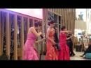 Девушки красиво играют на скрипке Show delight восторг МЕГА part-2 13.02.2018