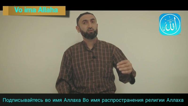 Отмена концерта Егора Крида в Дагестане | Абуль Хасан ад-Дагистани