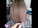 Тонирование волос до и после Мастер Алла💃💇🏼♀️💃 ☎️ для записи 3️⃣8️⃣9️⃣6️⃣5️⃣4️⃣❗️ ритмыстиля европейский европейскиймкр