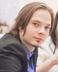 Никита Малолетков