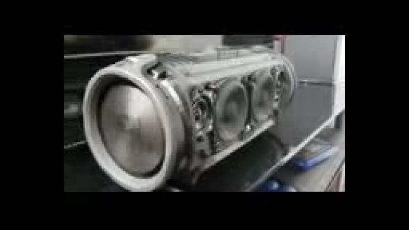 [v-s.mobi]JBL Xtreme - Bass test (Disassembled).3gp