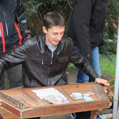 Діма Никорович, 20 октября , Киев, id133915550