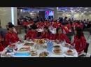 В Уфе завершаются Российско-Китайские зимние молодежные игры