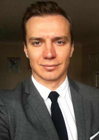 Dmitri Ponomarev, 20 мая , Москва, id170858561