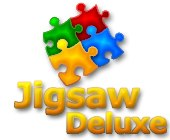Let's see how well your #PuzzleSolving skills are in #Jigsaw Deluxe! #PuzzleGames