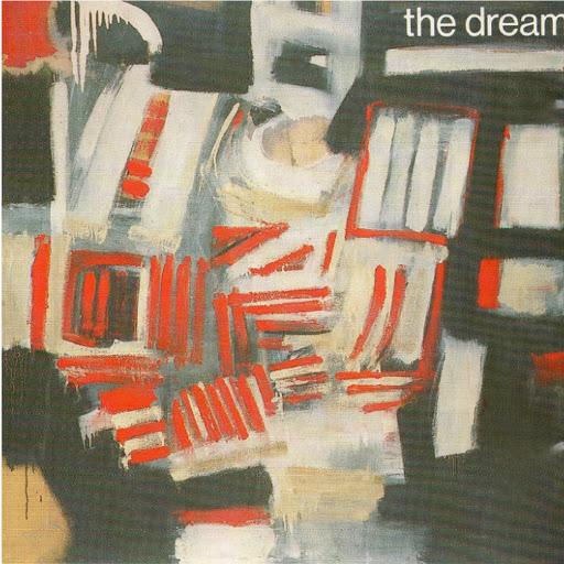 Dream альбом The Dream
