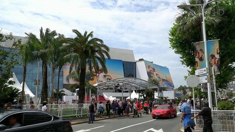 Более 20 картин поборются за«Золотую пальмовую ветвь» 71-го Каннского кинофестиваля. Новости. Первый канал