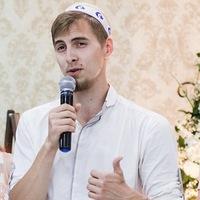 Андрей Новиков