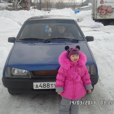 Александр Ефименко, 14 мая 1989, Новосибирск, id104319249