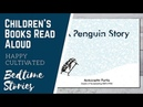 A Penguin Story Book Online Winter Books for Kids Children's Books Read Aloud