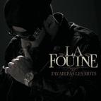 La Fouine альбом J'avais pas les mots
