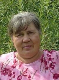 Татьяна Русинова, 2 января 1976, Гурьевск, id225829741