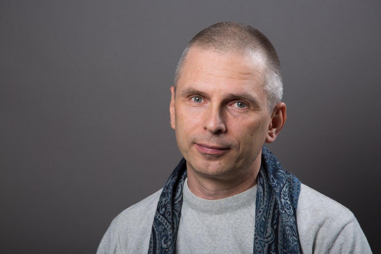 Афиша Самара Творческий вечер Ярослава Климанова в Самаре