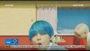 BTS у ранковому шоу на Інтері / Ефір від 17.04.19