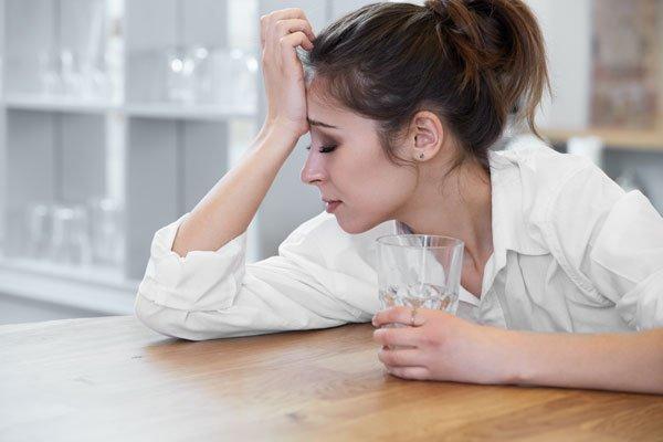 Женщины с хроническими проблемами со здоровьем могут испытывать повторные выкидыши.