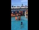 MSC лайнер отпуск 2018 Италия