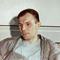 Юрий Гагарин, 3 июня , Минск, id69635588