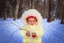 Ольга Тарасова фото #2