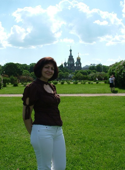 Надежда Стрельцова, 22 декабря , Санкт-Петербург, id28669776