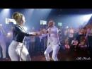 БУЙ БУЙ песня Киргизия Самая красивая танцевальная пара Ataca amp; La Alemana (h