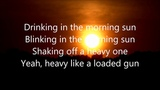 Elbow - One Day Like This with on-screen LYRICS