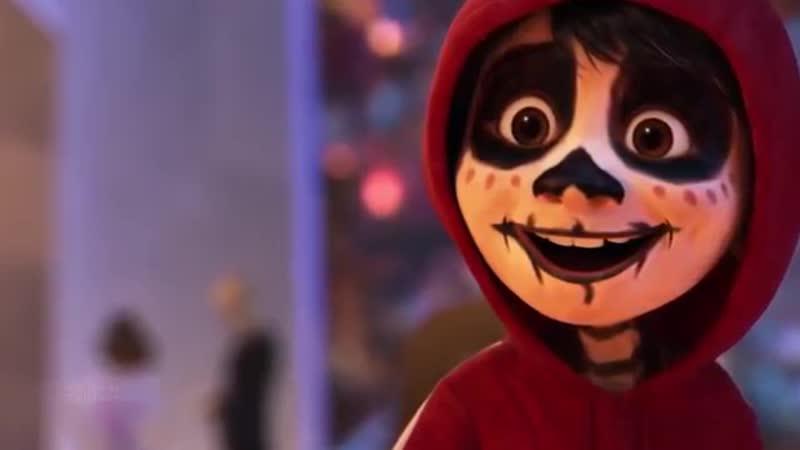 [v-s.mobi]Coco Craziness Compilation 2 Disney Craziness Coco Memorable Moments Compilation