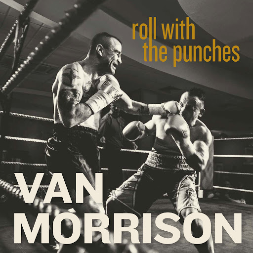 Van Morrison альбом Roll With The Punches