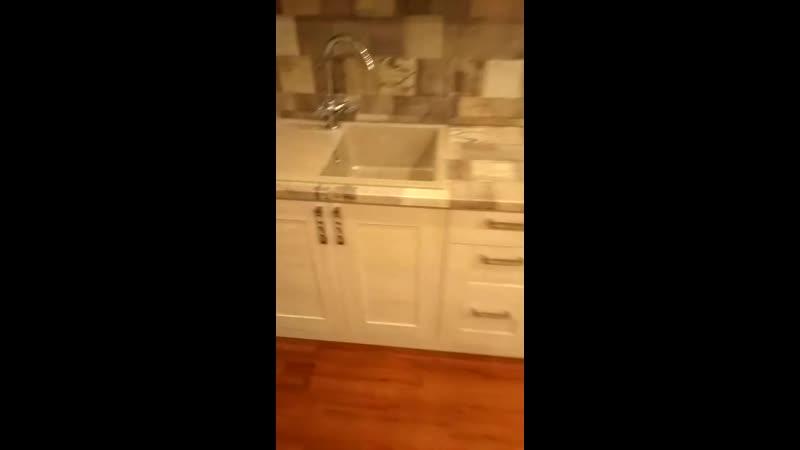 Обзор кухонного гарнитура Гагарина 19в