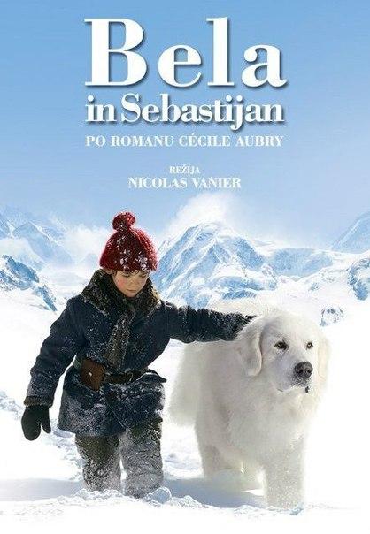 Белль и Себастьян (2014)