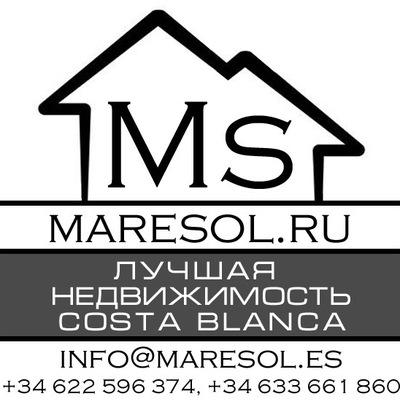 Maresol Estate