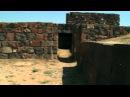 Археологические раскопки в древнем городе Эребуни