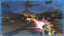 【CF】 Cross Fire China    M4A1-S UnderTech Gold on Boss War AI Mode/AI Boss Annihilate (冰火踪迹) !