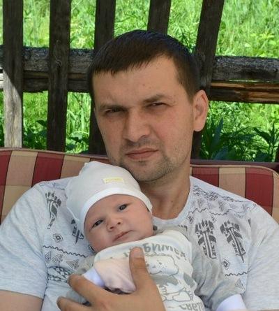 Евгений Бодарев, 2 сентября 1981, Сыктывкар, id5711309