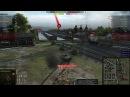 World of Tanks T49 Шайтан труба