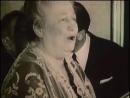 Анна Ахматова читает стихотворение «Муза»