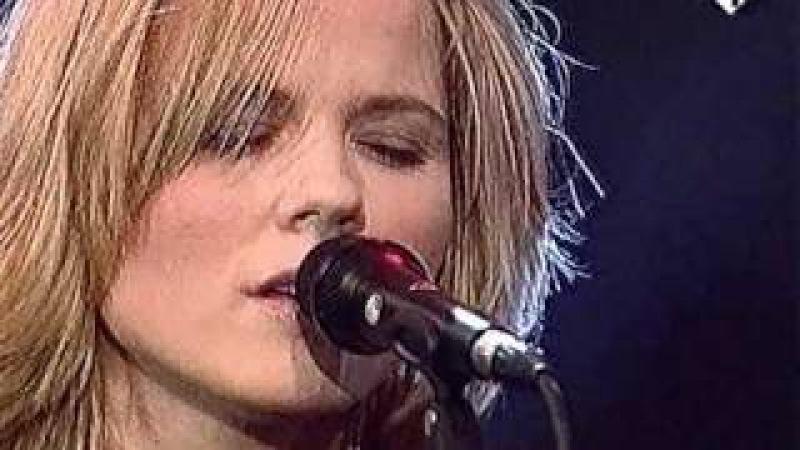 Ilse DeLange - Have a little faith in me - KRO 75 Jaar Heartbeat Concert 22-11-00 HD