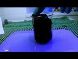 Экспериментатор. Серная кислота и кожа человека